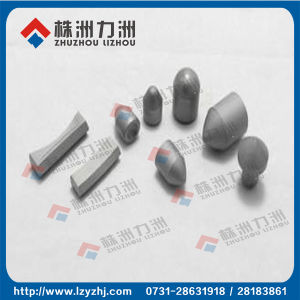 Snowplow Machine Blade Use Tungsten Carbide Insert