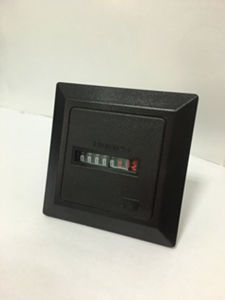 Industrial Timers Digital Panel Hour Meter (HM-1) pictures & photos