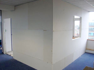 Interior Side Thermal Building Material MGO Sheet pictures & photos