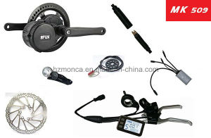 Newest Middle Driven Motor Kit for E-Bike with Premium Quality pictures & photos