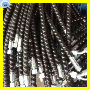 Customized Hose Assembly Industrial Hose with Fitting on The End pictures & photos