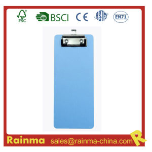 PS Material Customized Size Flat Clip Clipboard pictures & photos