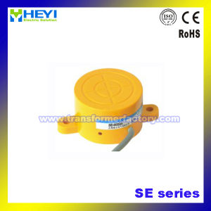 (SE series) AC/DC Sensor Switch Inductive From CE pictures & photos