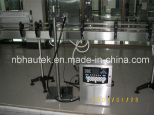 Industrial Continuous Ink Jet Printer pictures & photos
