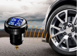 Car Accessories DIY Tire Gauge pictures & photos