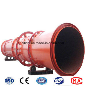 Small Drum Rotary Dryer for Coal/Limestone/Mineral Concentrate pictures & photos