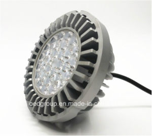 30W AR111 Osram LED Lamps with Aluminum Radiator and 100-277V 95lm/W pictures & photos