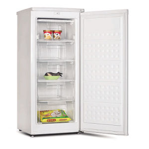 50Hz Single Door Upright Freezer Home Use Refrigerators pictures & photos
