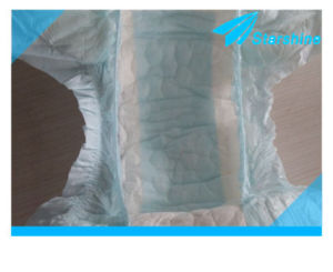 Disposable Printed Adult Diaper for Hospital pictures & photos