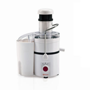Geuwa 450W Hand Held Plastic Juicer pictures & photos