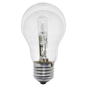 Eco A55 E27 Halogen Lamp Con CE, RoHS Approved pictures & photos
