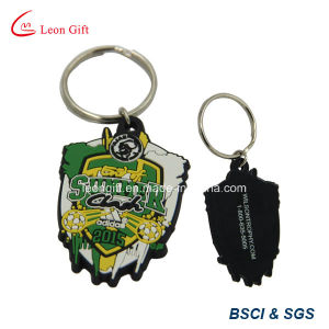 Custom 3D High Quality PVC Keychain pictures & photos