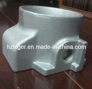 Customized Die Casting Aluminum Alloy Auto Parts (HG541) pictures & photos