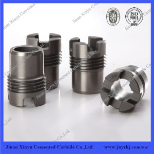 Tungsten Carbide Sandblasting Nozzle for Oil Field pictures & photos