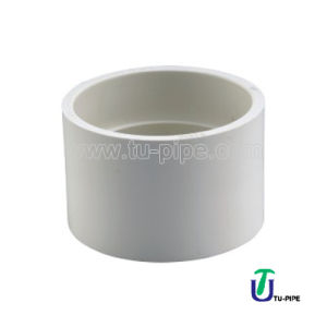 High Quality UPVC Couplings (ASTM D2665) pictures & photos