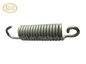 Kis Korea Music Wire Extension Spring for Bearing Tensile Force pictures & photos