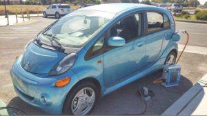 EV Car Plug pictures & photos