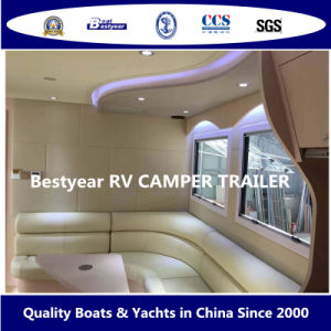 Bestyear RV Camper Trailer pictures & photos