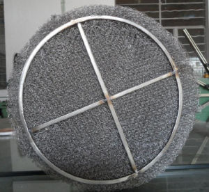 High Quality Mist Eliminator Wire Mesh Demister pictures & photos