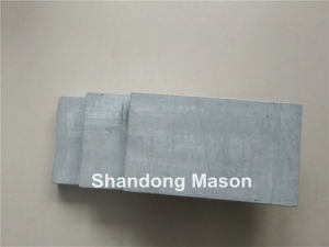 Non Combustible Materials MGO Fireproof Board for Wall pictures & photos