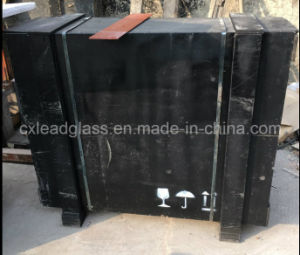 X Ray Protection Lead Glass From China Manufacture pictures & photos