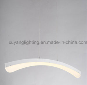 Modern Pendant Light for Decoration, LED Pendant Lamp for House pictures & photos
