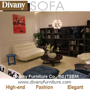 Divany Best Microfiber Couch/Top Sectional Sofas D-50-a pictures & photos
