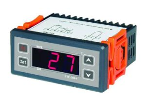 Hot Selling Freezer Digital Temperature Controller pictures & photos