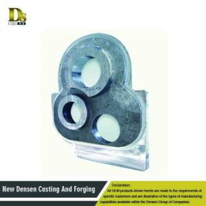 Iron Casting Foundry Customized Casting Metal Parts Investment Casting 4340 Metal pictures & photos