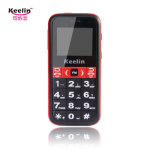 GPS Phone for Old People (K20) pictures & photos