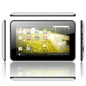 7inch Dual Core Android MID Tablet 512MB RAM 4GB (701)