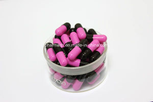 Edible Empty Hard Gelatin Capsules/ Edible Empty Hard Gelatin Capsules pictures & photos