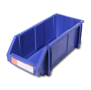 Storage Bin With Divider, Small Parts Sorage Bins (PK004)
