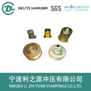 Electrical Motor for Metal Stamping pictures & photos
