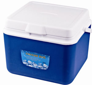 45L Large Best Quality Warmer Cooling Box pictures & photos