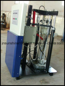 Insulating Glass Two Component Silicone Sealant Filling Machine pictures & photos