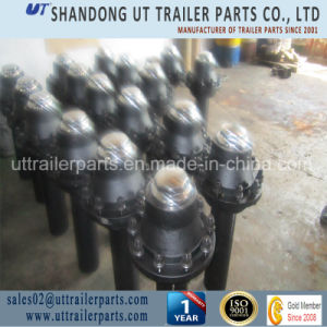 Stud Axle/Heavy Duty Axle/Agriculture Axle/Semi Trailer Axle/Small Axle pictures & photos