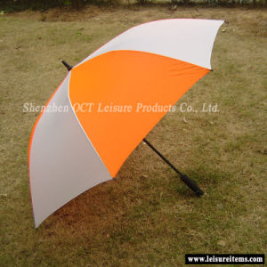 Auto Golf Umbrella (OCT-G10FPO) pictures & photos
