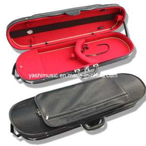 Plywood Violin Case (YSVC011)