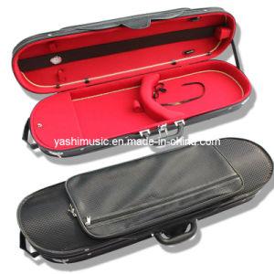 Plywood Violin Case (YSVC011)