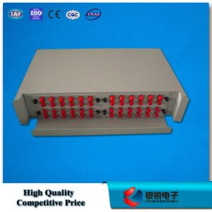 Outdoor Wall Mount Type ODF (48 cores) pictures & photos