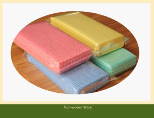 Disposable Non-Woven Dust Wipe (YYW-001) pictures & photos