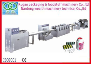 Chewing Gum Forming Machine pictures & photos