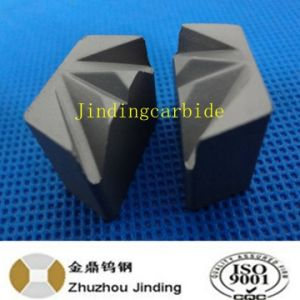 Tungsten Carbide Nail Making Mould Die in Various Size for Making Nail Tool pictures & photos
