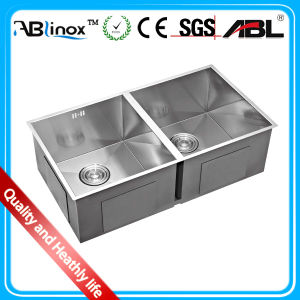 Stainless Steel Kitchen Sink ABS-021