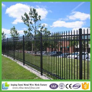 Metal Gates / Metal Fence Panels / Iron Gate pictures & photos