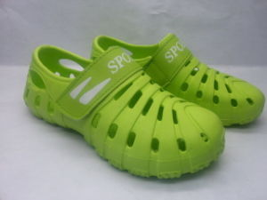 Comfortable Lady Travel EVA Clogs Sandals (21fv1605) pictures & photos