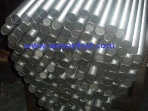 Threaded Rods with Full Thread Galvanized pictures & photos