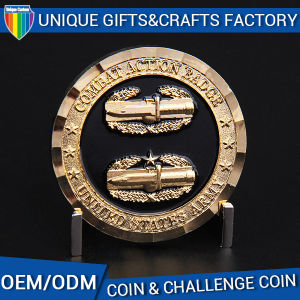 Factory Direct Price Custom Souvenir Antique Coin pictures & photos