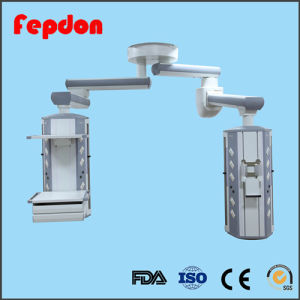Single Arm Revolving Medical Pendant for Surgical Use pictures & photos
